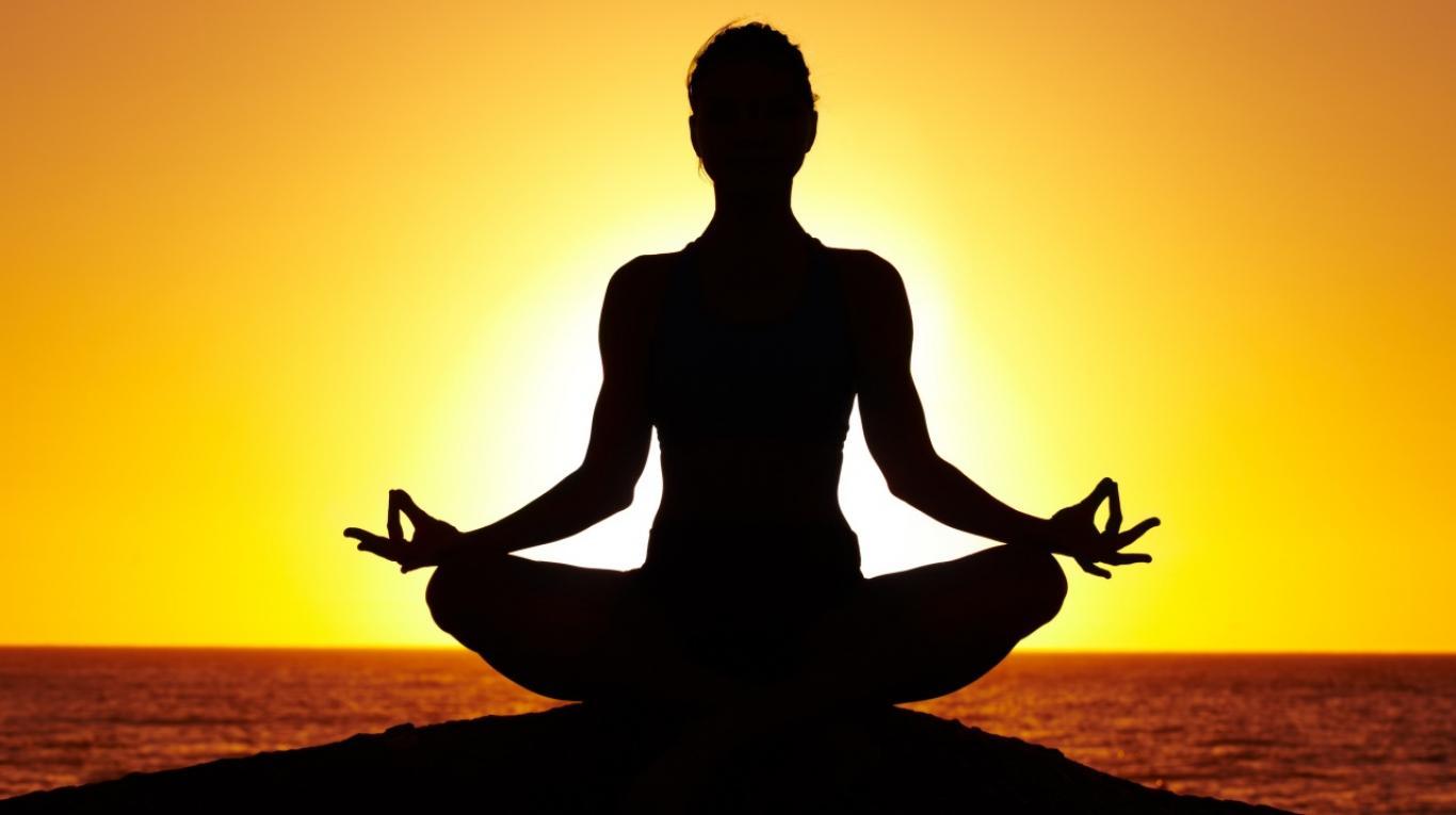 happy yoga day