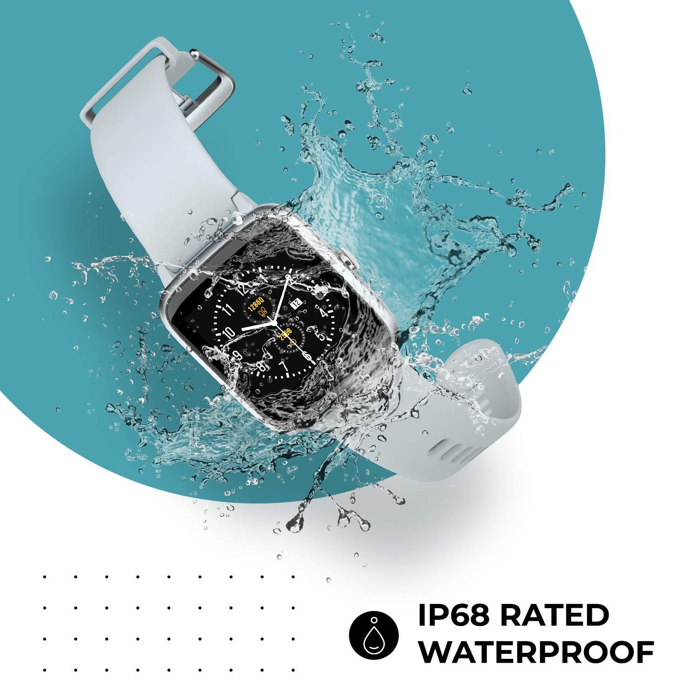 Waterproof Fitness Band